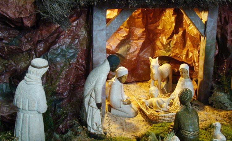 Noël d'après la Bible