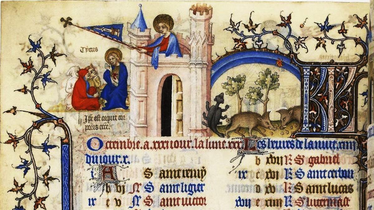 histoire du calendrier