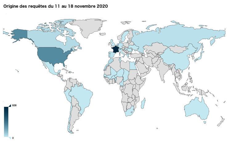 Français et math : cheminsfaisant.fr dans le monde